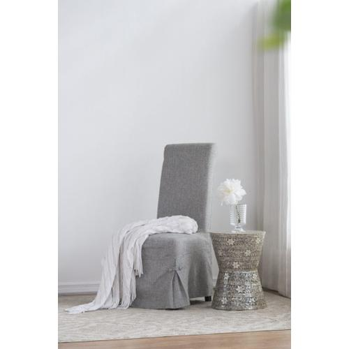 A & B Home - Accent Stool