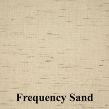 See Details - Grand Tuscany A-Frame Swing (Color: Frequency Sand)