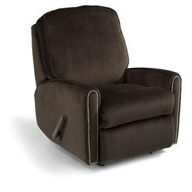 Liberty Recliner w/Nails