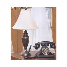 See Details - CLEARANCE Caron Table Lamp