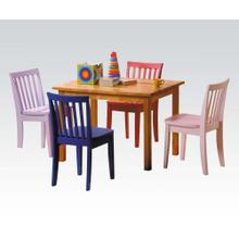 Kid's dining set