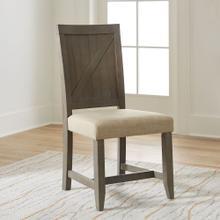 See Details - Taryn Wood Chair