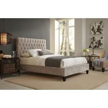 Reims Bed - QUEEN