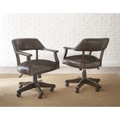 Ruby Arm Chair