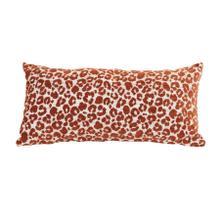 6842094 - Pillow 60x30 cm MACAN terra