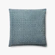 P0571 Lt. Blue Pillow