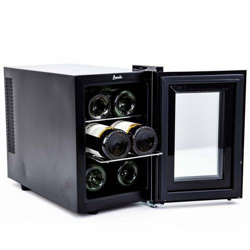 Avanti - 6 Bottle Wine Cooler