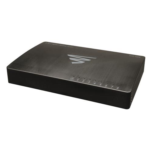 8-Port Gigabit Desktop Switch