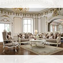 90 3pc Sofa Set