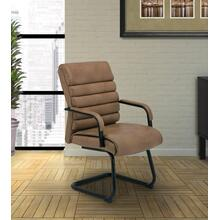 DC#200G-BA - DESK CHAIR Fabric Guest Chair