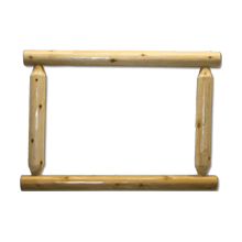 WC Picture Frame