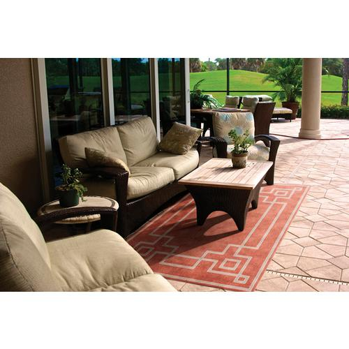 "Alfresco ALF-9631 5'3"" Round"