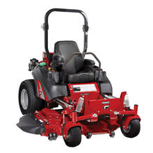 IS ® 2600 Zero Turn Mower
