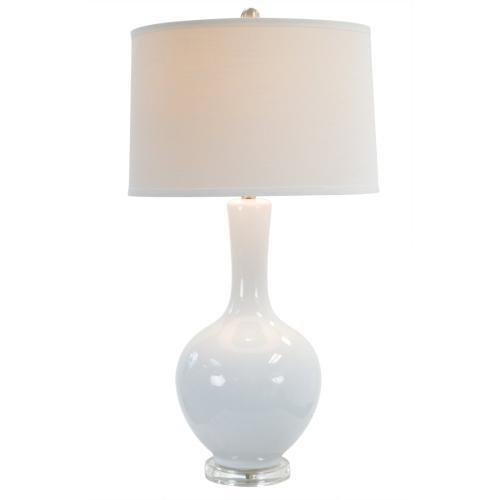 "Gallery - 33""h Table Lamp - Pair"