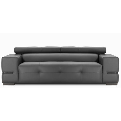Paris Apartment sofa (095; Wood legs - Tea T37)