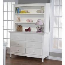 Mantova Double Dresser