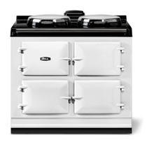 """See Details - AGA Classic 39"""" Total Control, White"""