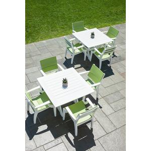 Sym Dining Table 44x44 (220)