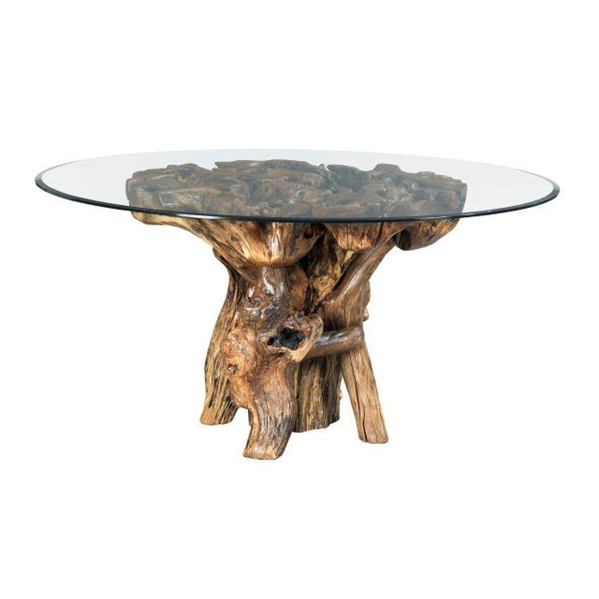 HammaryRoot Ball Dining Table