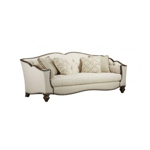 Vintage Salvage Hanna Sofa