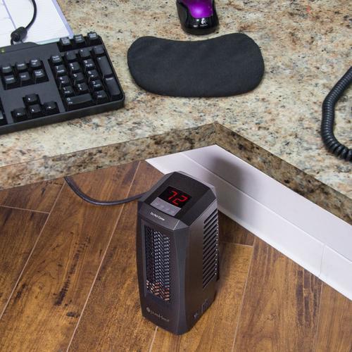 Refurbished pureHeat SNUG Plug-In Wall Heater