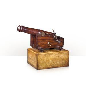 Theodore Alexander - The Trafalgar Cannon