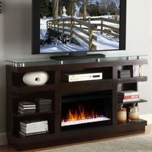 """Novella 65"""" Fireplace Console"""