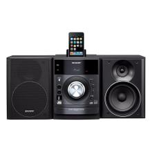 XL-DH259N, Home Audio, CD Player, iPod Dock
