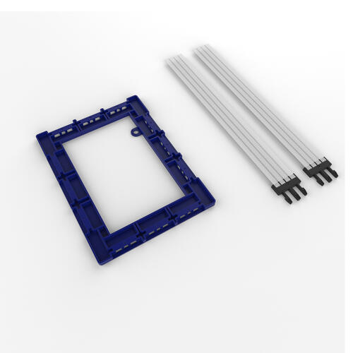 Klipsch - IK-400-W Install Kit