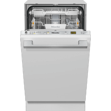 """See Details - G 5482 SCVi SL - Fully integrated dishwasher, 18"""" (45 cm) in tried-and-tested Miele quality at an affordable entry-level price."""