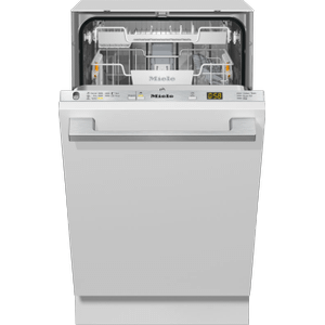 """MieleG 5482 SCVi SL - Fully integrated dishwasher, 18"""" (45 cm) in tried-and-tested Miele quality at an affordable entry-level price."""