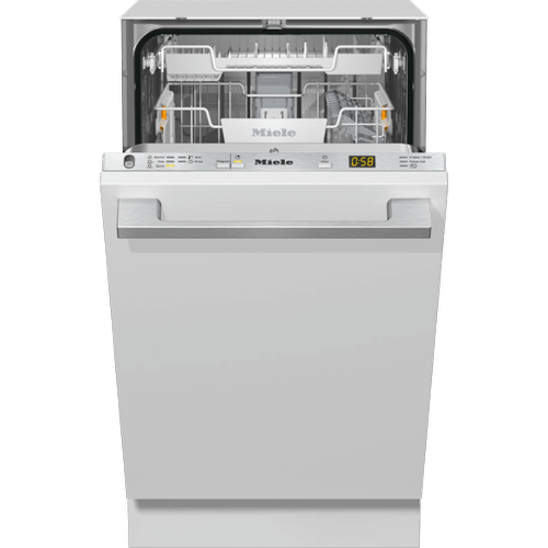 """Miele - G 5482 SCVi SL - Fully integrated dishwasher, 18"""" (45 cm) in tried-and-tested Miele quality at an affordable entry-level price."""