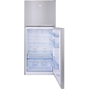 "28"" Freestanding Top Freezer Refrigerator with Ice Maker"