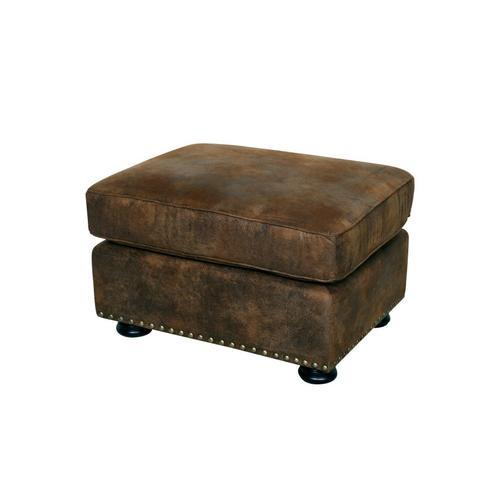 Elk River Sofa, Loveseat, Chair & Ottoman, U9705A