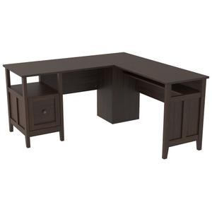 "Ashley FurnitureSIGNATURE DESIGN BY ASHLEYCamiburg 58"" Home Office Desk"