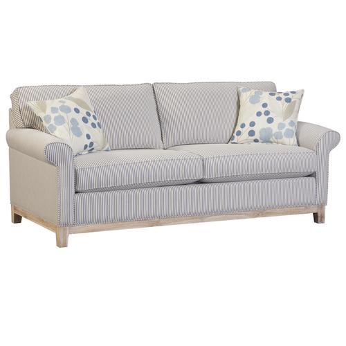 Capris Furniture - 741 Sofa