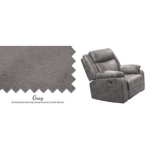 Power 3PC Sectional