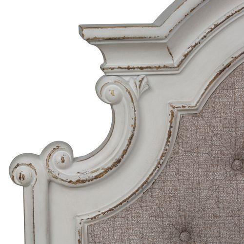 Product Image - Full Uph Panel Headboard