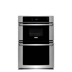 Electrolux30'' Wall Oven and Microwave Combination with Wave-Touch® Controls