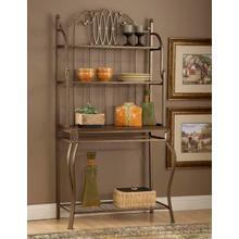 Montello Baker's Rack