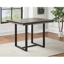 Lori 46-inch Square Dining Table