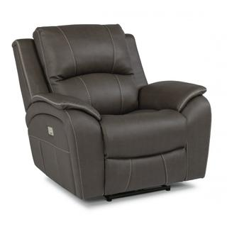 Marina Power Recliner with Power Headrest