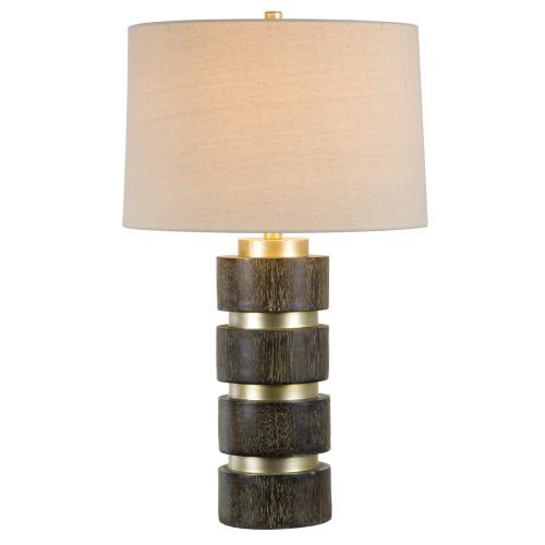 "28""h Table Lamp - Pair"