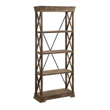 See Details - Grand Junction Bookcase