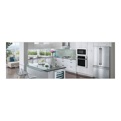 Product Image - Built-In Microwave Oven with 27'' or 30'' Trim Option