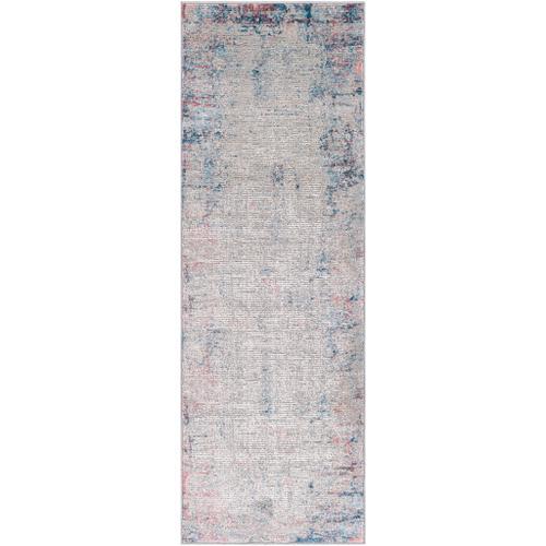 "Tibetan TBT-2321 18"" Sample"