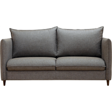 Flipper Jumbo Loveseat Sleeper - Queen size - Nest Function