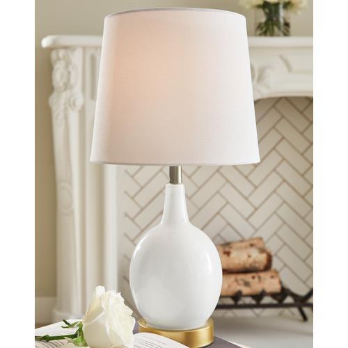 Arlomore Table Lamp