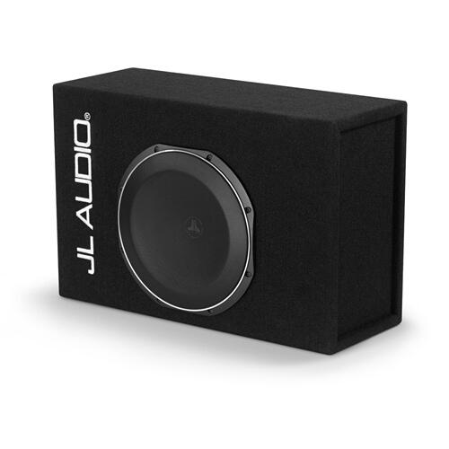 Single 12TW1 MicroSub+ with DCD Amplifier, Ported, 0.25