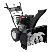View Product - MTD Pro 31AM66FG795 Two-Stage Snow Thrower